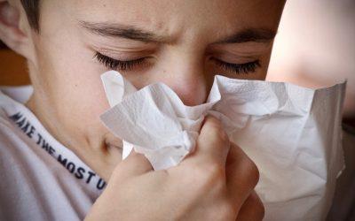Pralnia chemiczna – czy jest bezpieczna dla alergika?