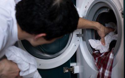Jak zrobić pranie? Przewodnik dla początkujących